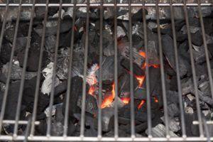 hacer fuego