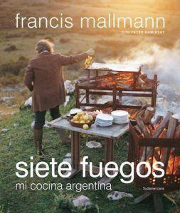Francis Mallmann libro