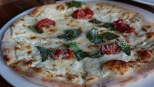 pizzas variedades