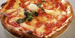 receta pizza napolitana