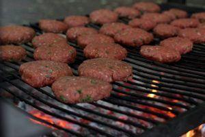 hamburguesas paty