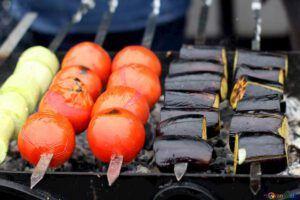 recetas faciles con verduras argentina